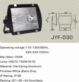 RX7S, E27 Double Ended Flood Light( Die-casting) for Metal Halide lamp and Sodium Lamp