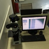 Microscope obervation and measuring