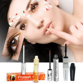 Eyelash (Eyebrow) Growth Liquid & Eyelash (Eyebrow) Enhancer Serum