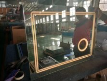 LEd mirror hot sale