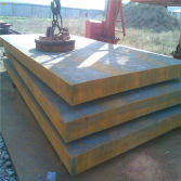 Main Product--Boiler Steel Plate