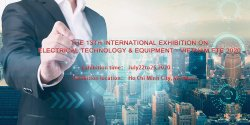 Welcome to visit EverExceedTHE 13TH INTERNATIONAL EXHIBITION VIETNAM ETE 2020