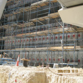 Dubai Metro Project 03