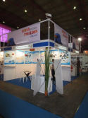 Exhibition/Fair in 2015 Indonesia