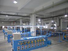 16heads annealing tinning machine