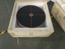 desiccant wheel packing
