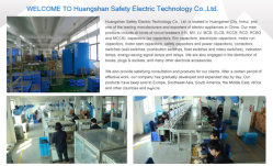 CIRCUIT BREAKER AND CONTACTOR PRODUCTION LINE