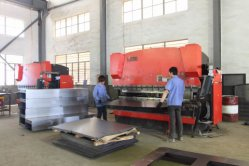 Bending and Plate Shearing Machine