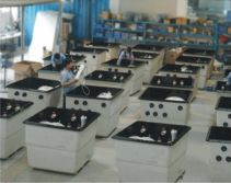 Production Line---Filtration Unit