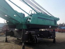 good cindition crawler crane