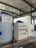 5Ton Flake Ice Machine for Israel
