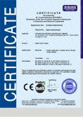 TK228 Rohs certification