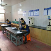 inspecting worktable 2