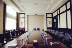 QITELE Meeting Room