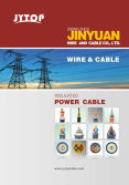 Power cable catalogue