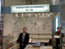 International Hardware Fair Cologne 2015