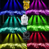 New Thor-10r 280W Beam Spot Wash 3in1 Moving Head Light
