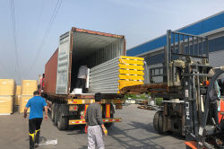Packing And Shipping Of Container House To Australia