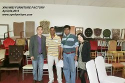 Sri Lanka Customer Visited March, 15, 2013