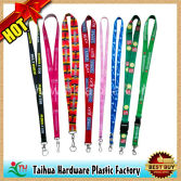 Custom No Minimum Order Lanyards