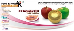 The 20th International Exhibition Invitation