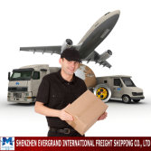 Air freight from China to Moscow Russia