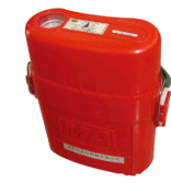 ZYX45 45 Minutes Compressed Oxygen Self-Rescuer