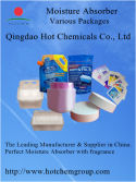 High Quality Moisture Absorber-Calcium Chloride