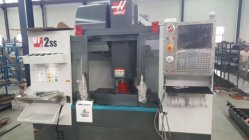 HAAS Machine from US