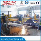 Gantry type plasma and flame cutting machine