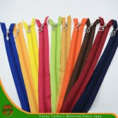 5# Nylon Open End Zipper