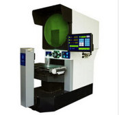 Horizontal Optical Comparator/Horizontal Profile Projector ( HOC400 )