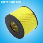 Air filter 17801-58010 for Toyota