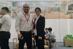 2018 Furniture Show in Foshan