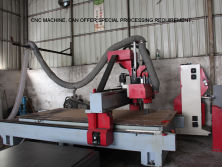 factory cnc machine
