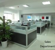 Office of Sales Department