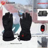 s18 heating gloves