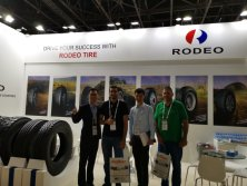 International Tire Exposition