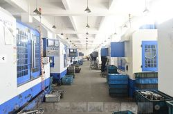 Working Shop