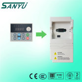 SY5000 Series AC drive
