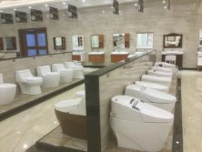 Sanitary Ware Showroom