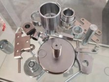 All kinds of CNC machined parts