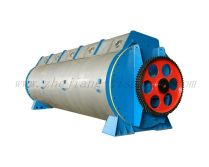 dryer for fishmeal production line