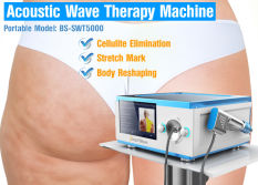 BS-SWT5000 Extracorporeal Shock Wave Therapy