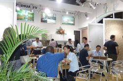 South Africa Building Material Fair