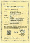 ROHS certificated for LED pool light