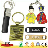 Kinds of keychains and bottle openers for promotional products