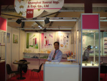 Cosmoprof in Bologna Italy