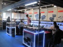 Hongkong Electronic Fair (Autumn Edition) 2015