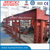 workshop of HP type hydraulic press machine